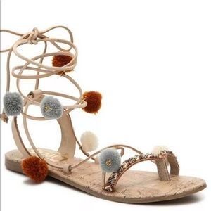 Circus by Sam Edelman Shoes - ❗️NEW❗️Women's sandals